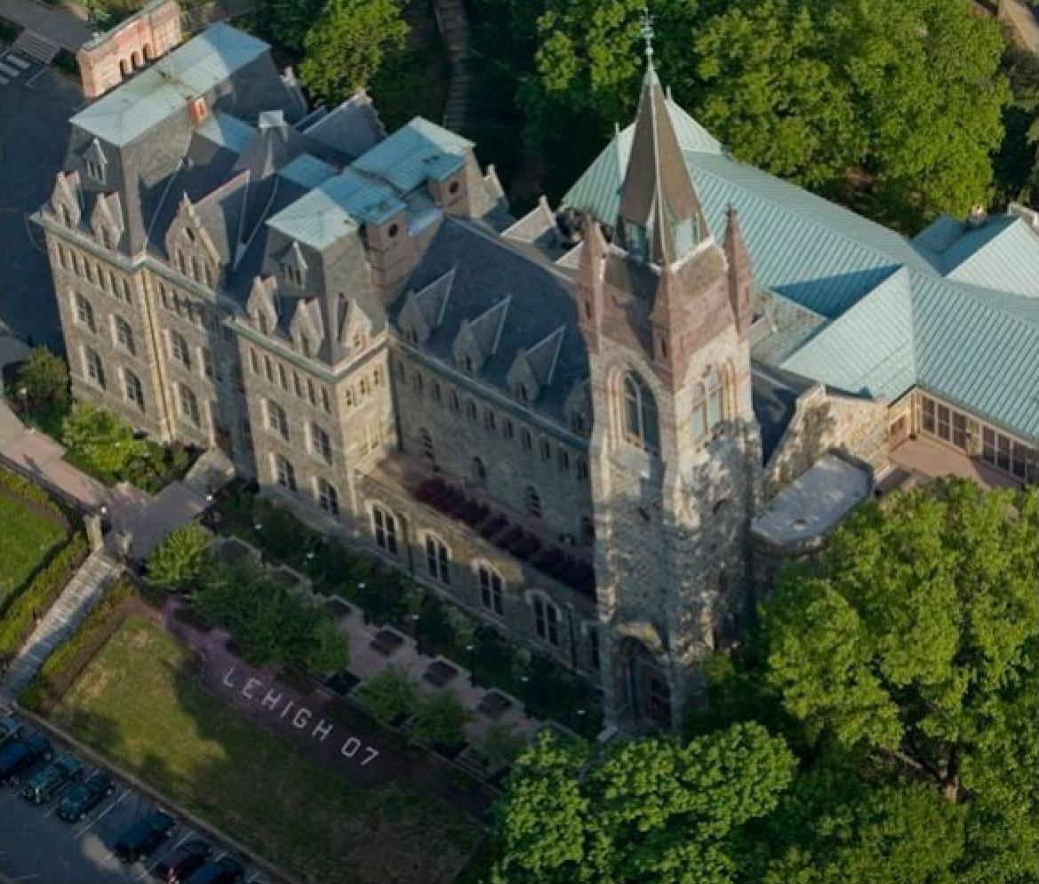 Hogwarts Actually Lehigh University My Alma Mater I Need To