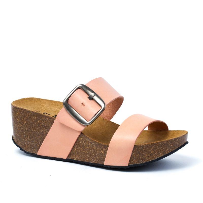 Femme Rock Chaussures Compensées Rose En 20192020 So 5jL4Aq3R