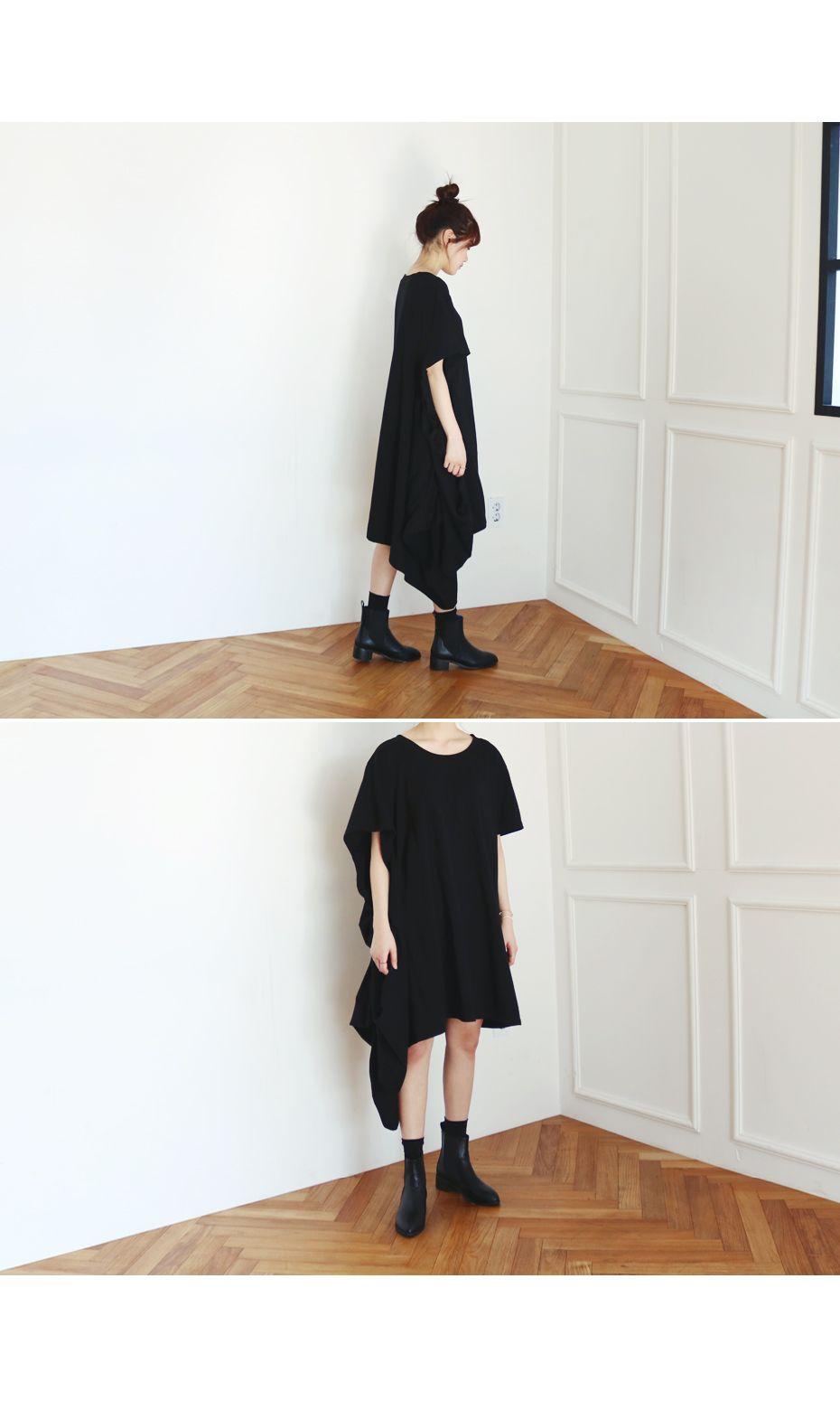 SIBUYA dress 133153 < double avant ops (3way 예요^^) (2차 재입고완료) < FASHION / CLOTHES < WOMEN < DRESSES/SKIRT < dress