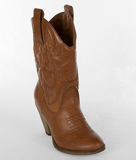 79aac85763e Mia Larue Cowboy Boot - Women's Shoes | Buckle Simple and cute ...