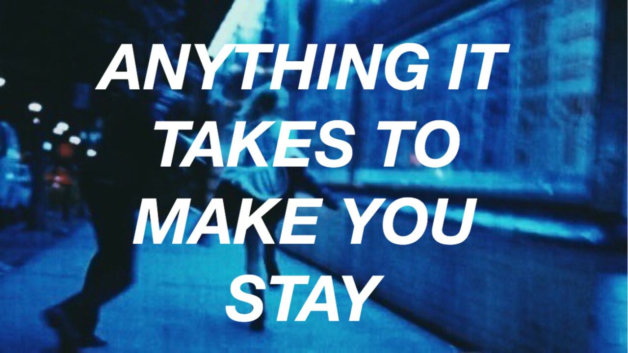 BLUE // Troye Sivan.... I got it on repeat