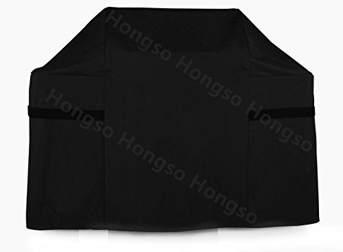 Hongso C7553 Barbecue Grill Cover Replacement 7553 For Weber Genesis E And S 300 Series Gas Grills Click On The Image Fo Barbecue Grill Grill Cover Bbq Parts
