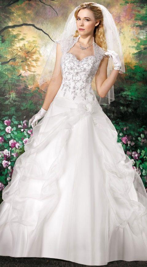 wedding dress, Collector