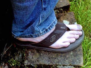 Male feet websites