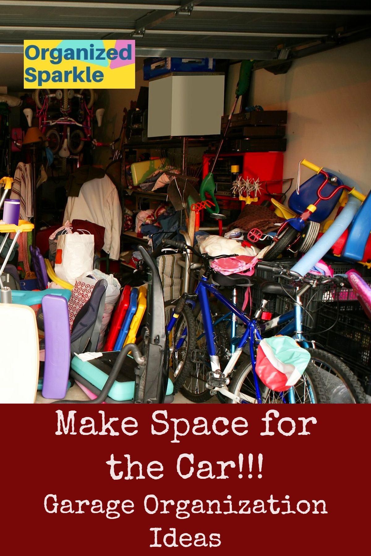 best garage organization tips and tricks best garage on best garage organization and storage hacks ideas start for organizing your garage id=44463