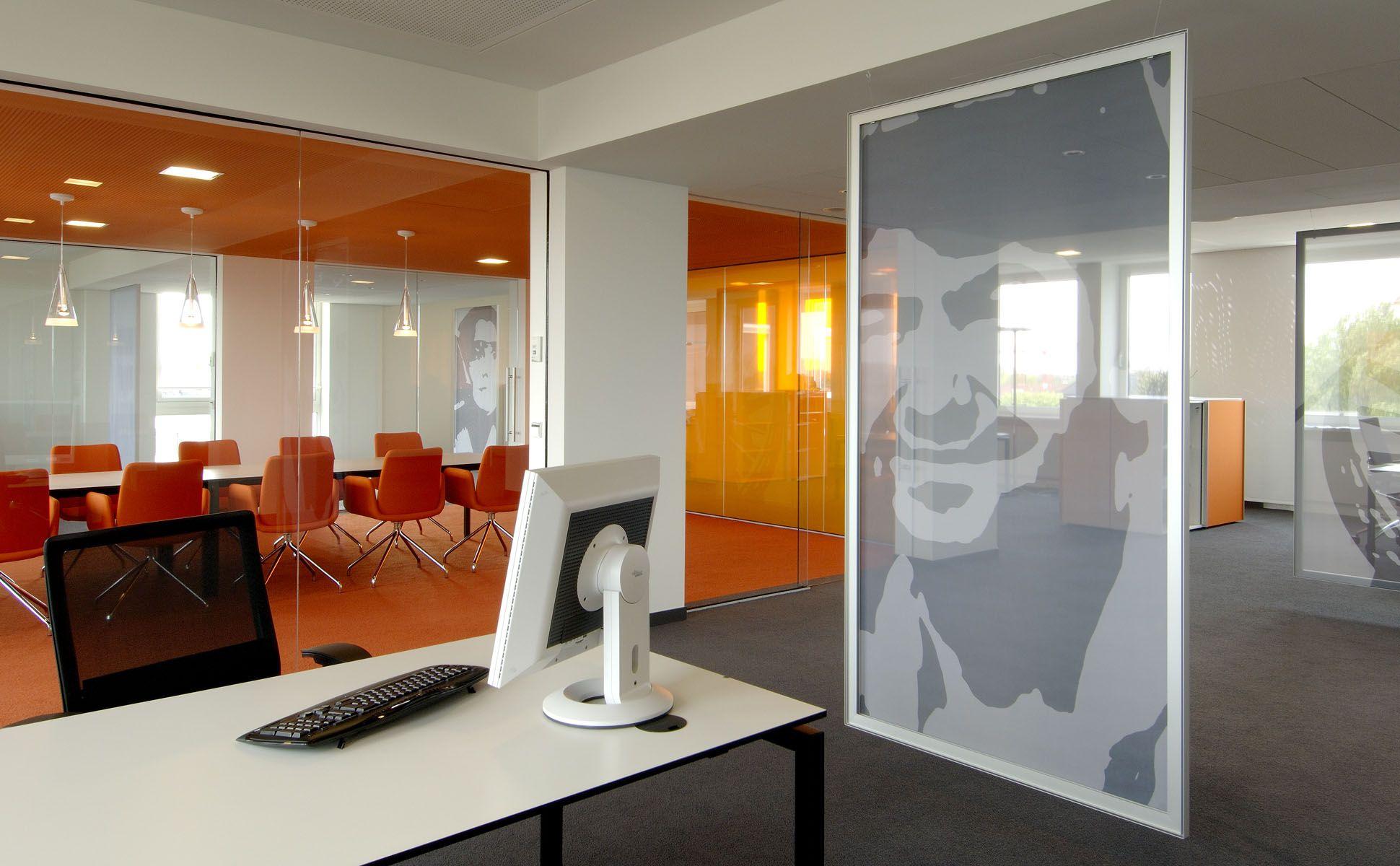 bkp - innenarchitektur arbeitswelten generalplaner | interior, Innenarchitektur ideen