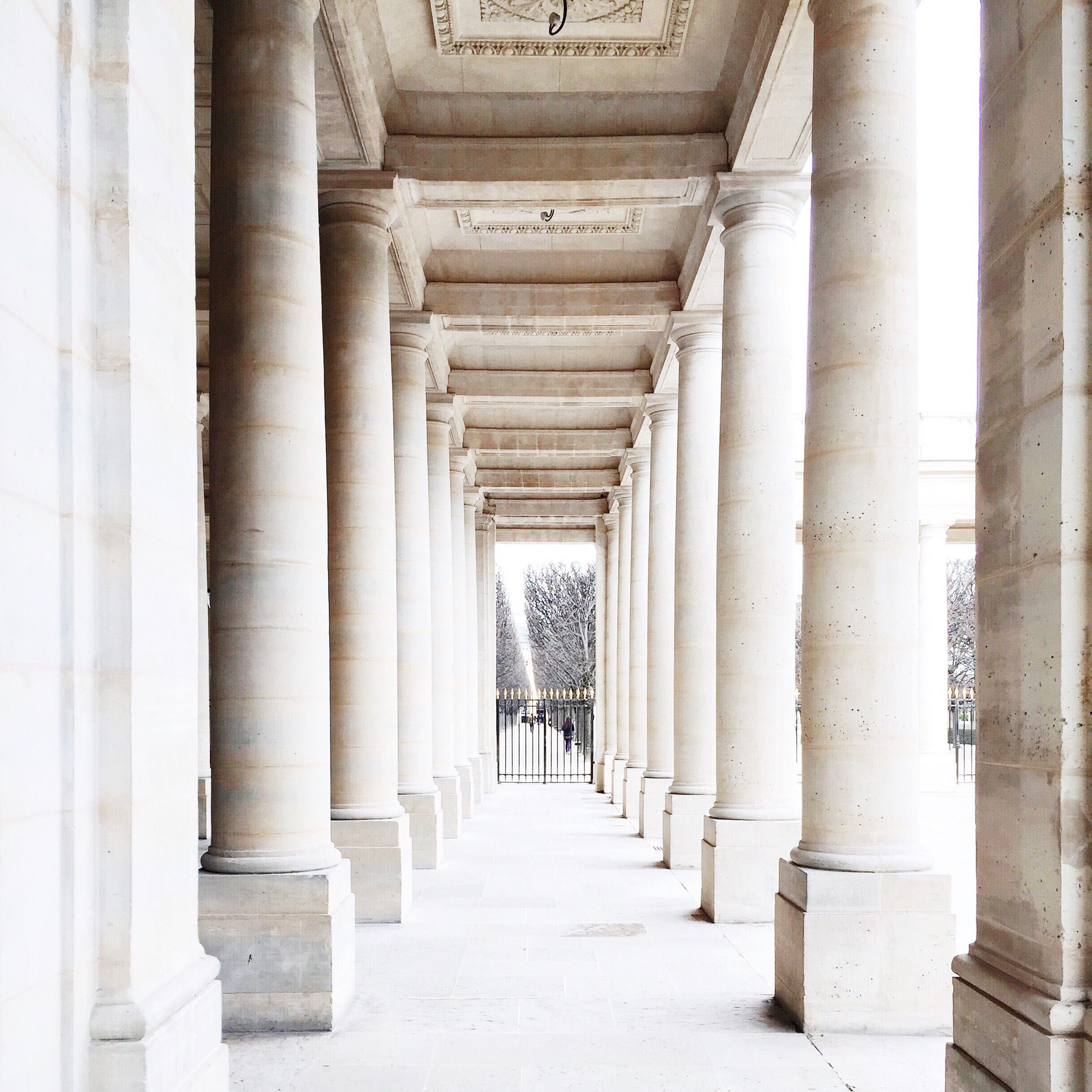 Palais Royal Paris Renovations Now Finished Prettier Than Ever By Carin Olsson Places To Visit Paris France Travel