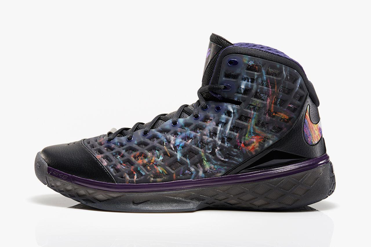 buy popular e016e 4c3f5 Image of Nike Zoom Kobe III