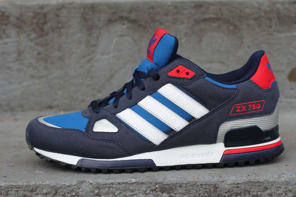 adidas 750 zx blue