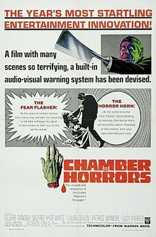 Download Chamber of Horrors Full-Movie Free