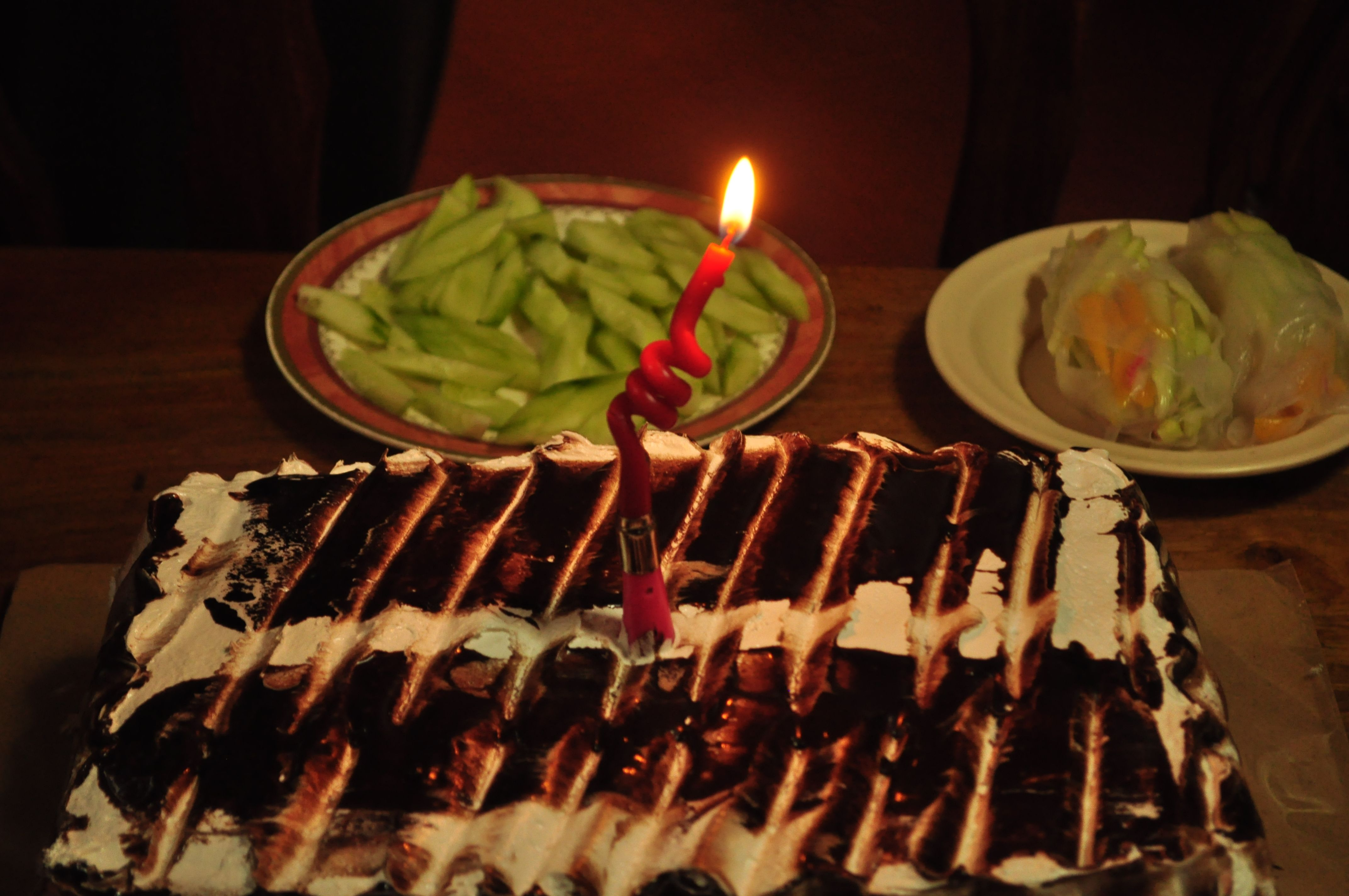 candle light dinner in baguio