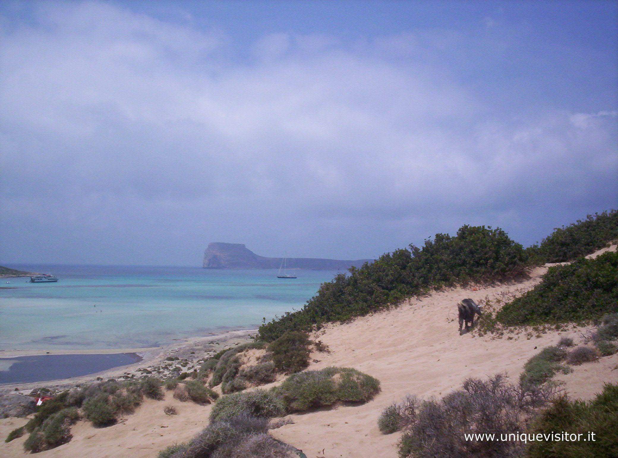 #Balos #Creta #Grecia