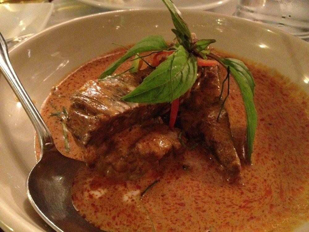 Chicken coconut soup yelp best thai food food beef