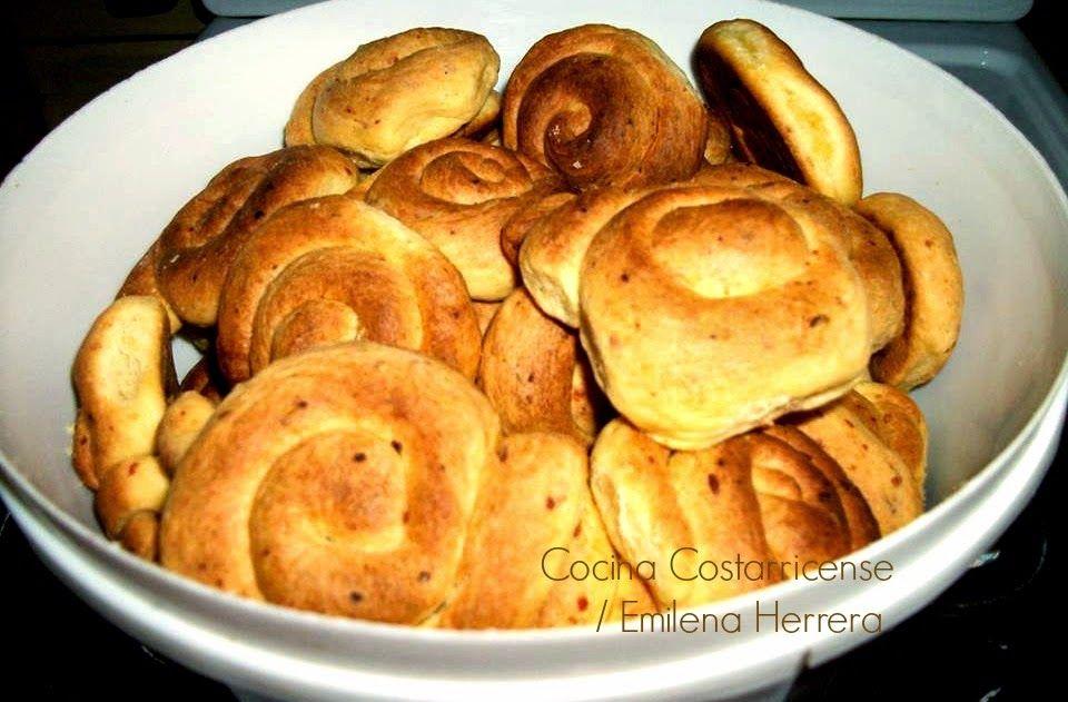 Cocina Rica | Cocina Costarricense Pan Dulce Casero Panes Pinterest Costa