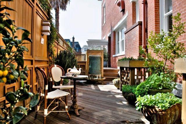 Gestaltungstipps Und Ideen Für Kleine Gärten   Was Sie Beachten Müssen
