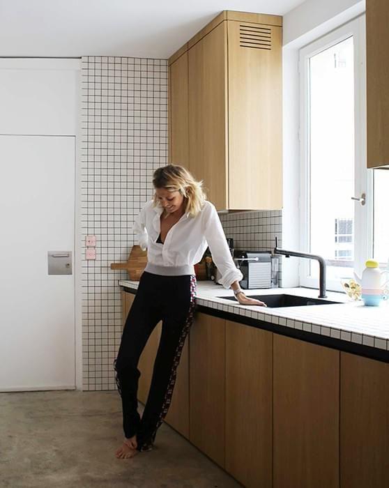 Carrelage blanc moderne | Carrelage blanc, Maison, Moderne