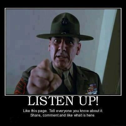 A Great Di Full Metal Jacket Quotes Military Memes Full Metal Jacket