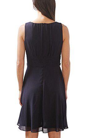 ESPRIT Collection ESPRIT Collection Damen Kleid 027eo1e005 Kleider ...