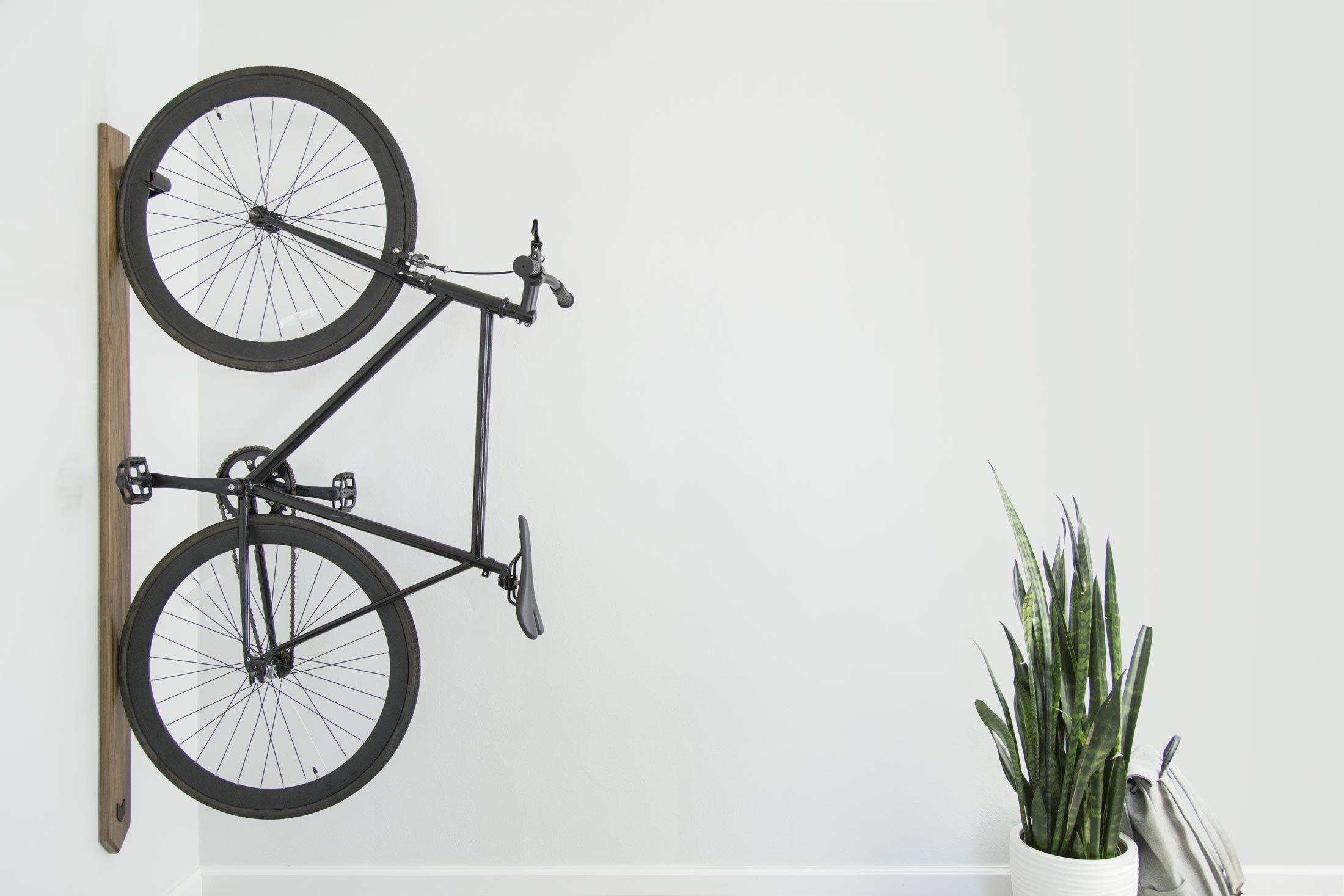 33++ Fahrrad an wand haengen ideen