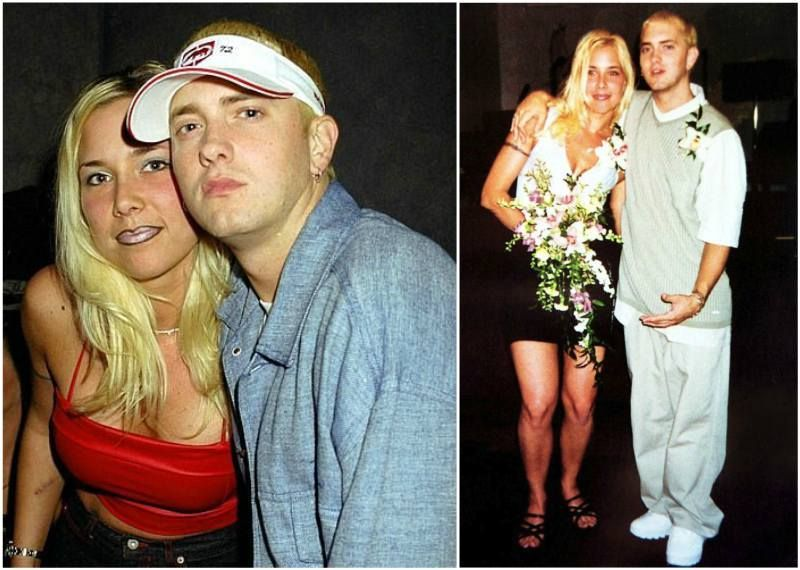 Eminem: The King of Hip Hop's troubled family | Family ...