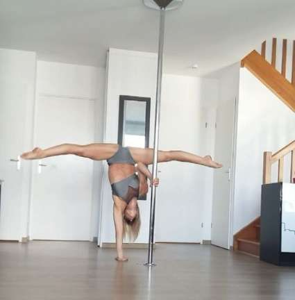 #fitness  #dancing #62 #Trendy #pole  62 Trendy pole dancing fitness workouts strength