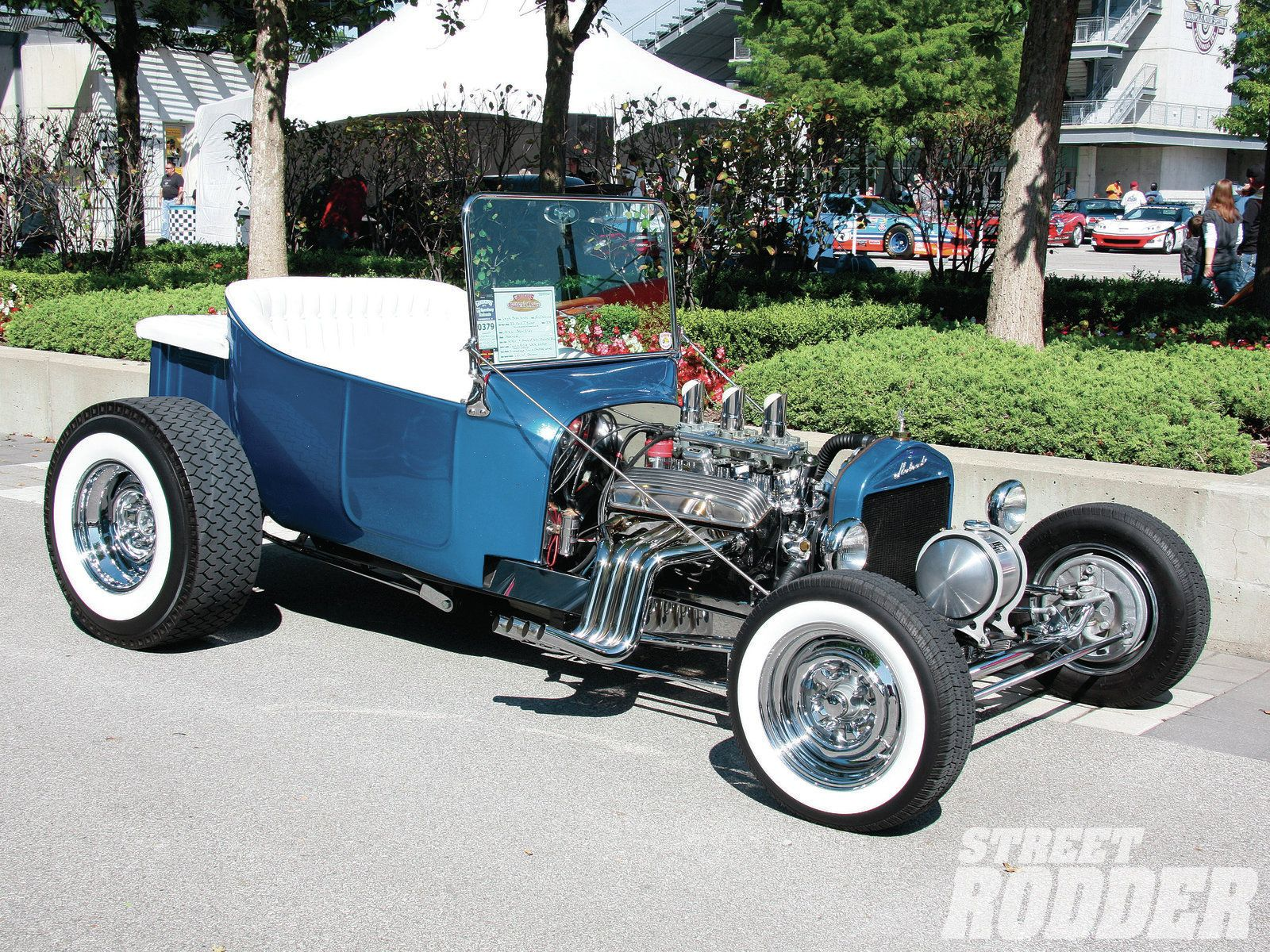 t bucket nationals car show | ... First Wix Filters Speedway ...