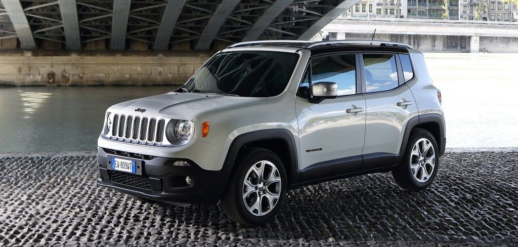 Jeep Renegade On Sale In January For Under 20k Cherry Hill Jeep