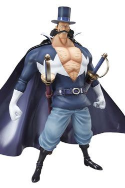 Figura One Piece The Flower Sword 26 Cms One Piece Figuras Figuras De Anime Anime One Piece