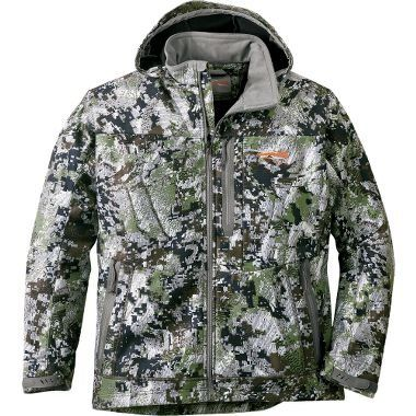 Sitka Gear Forest Optifade Stratus Jacket. XL