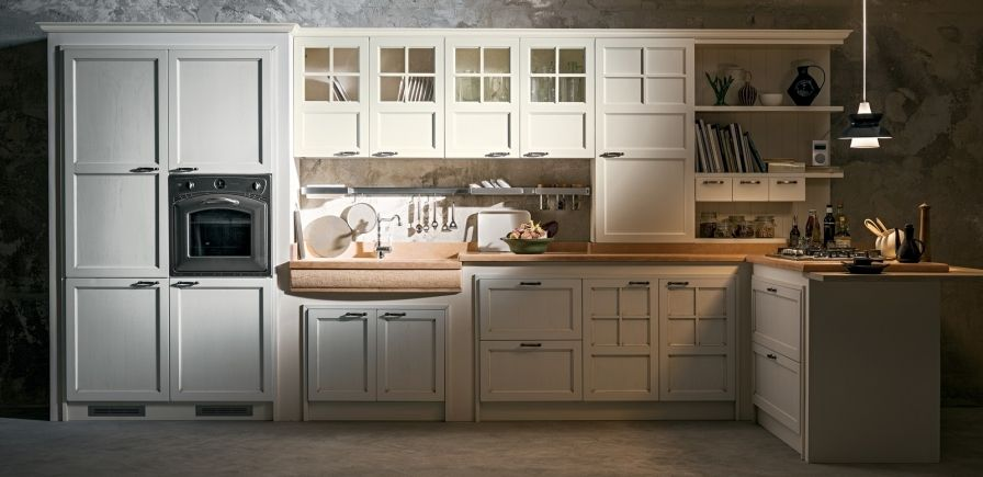 CENTRO VENETO DEL MOBILE - Cucina Teramo Una cucina dal ...