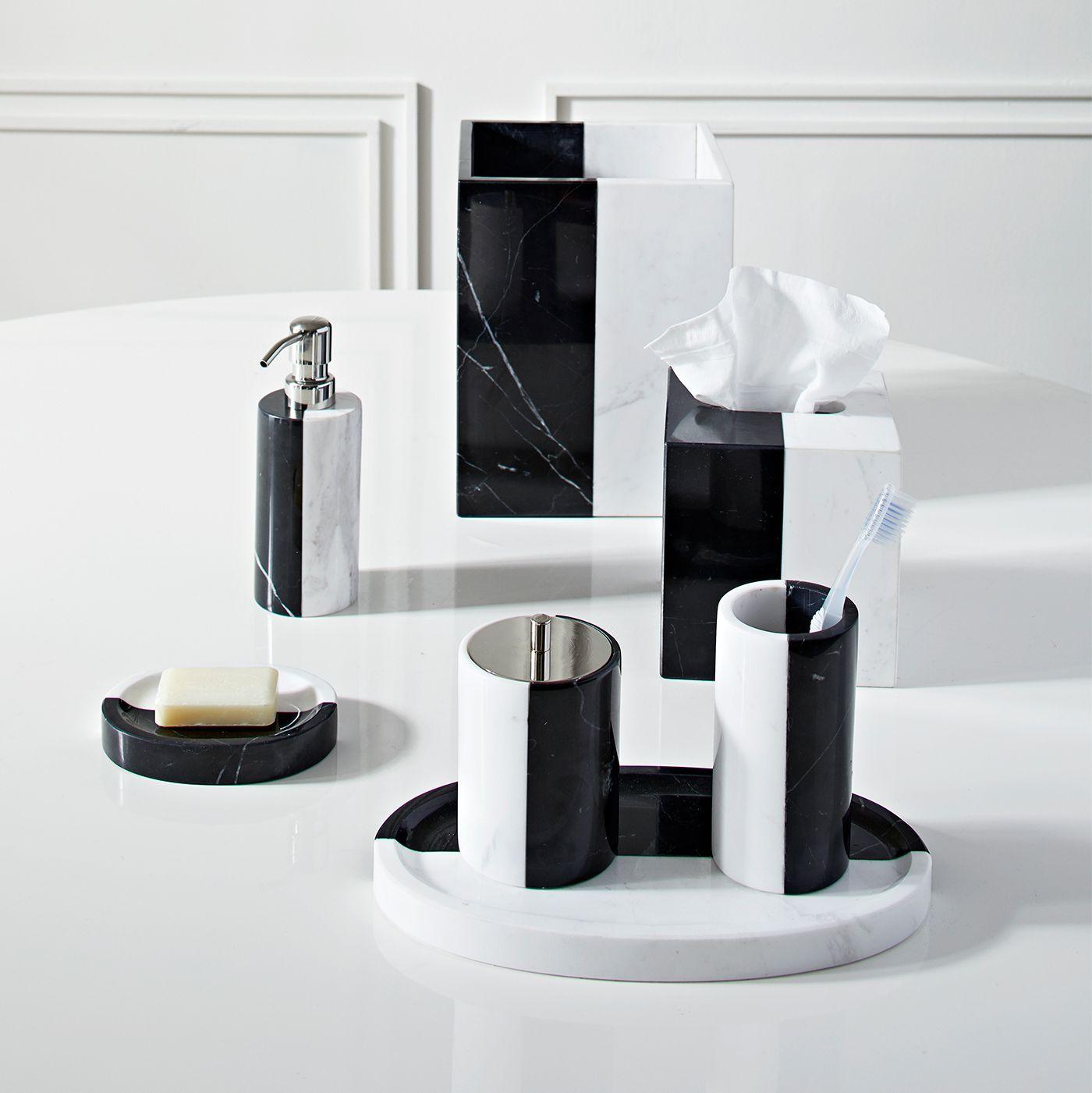 Jonathan Adler Canaan Soap Dispenser | Bath accessories, Jonathan ...