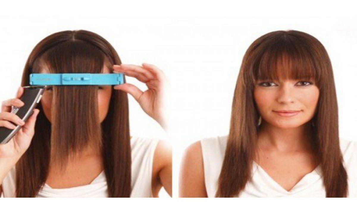 Come tagliare i capelli fai da te