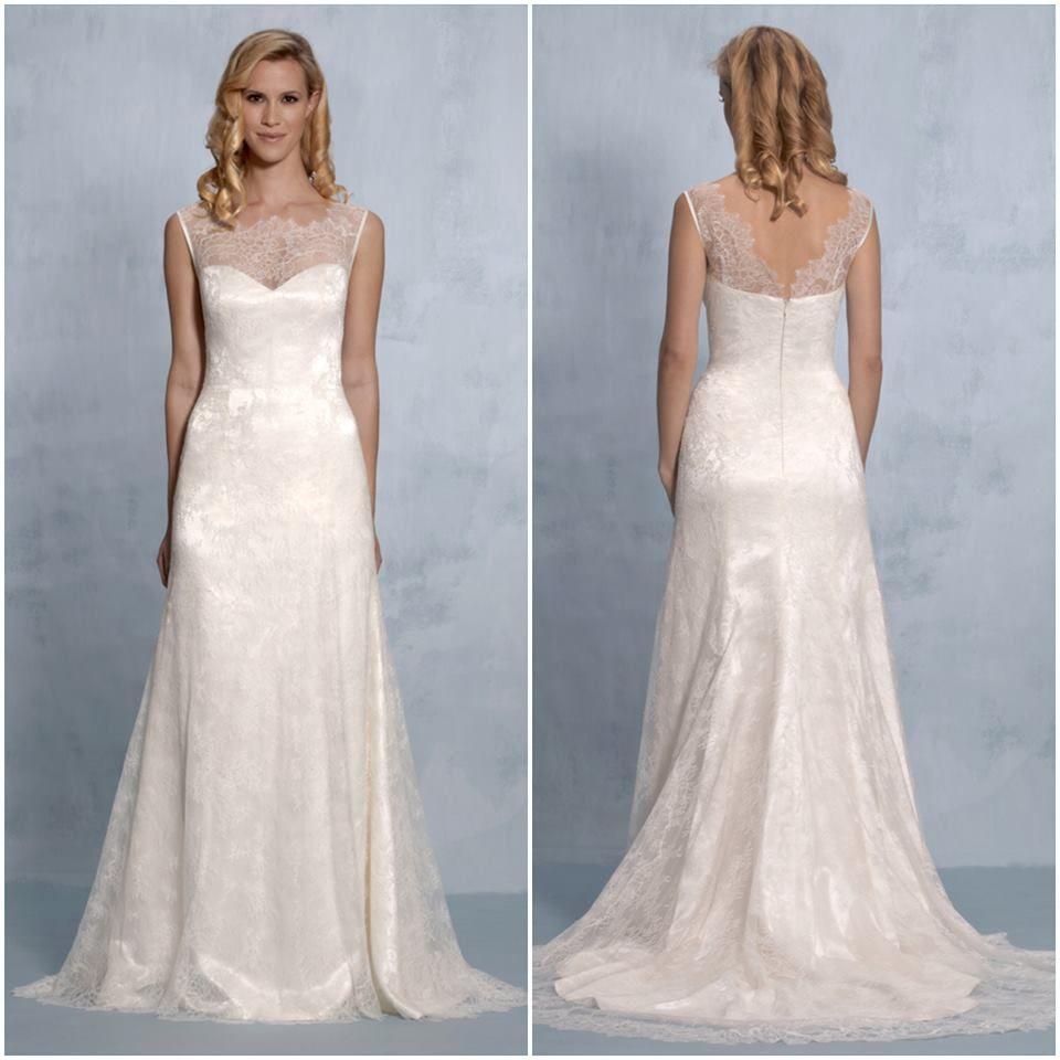 Contemporary Vestidos De Novia Pronovia Adornment - All Wedding ...