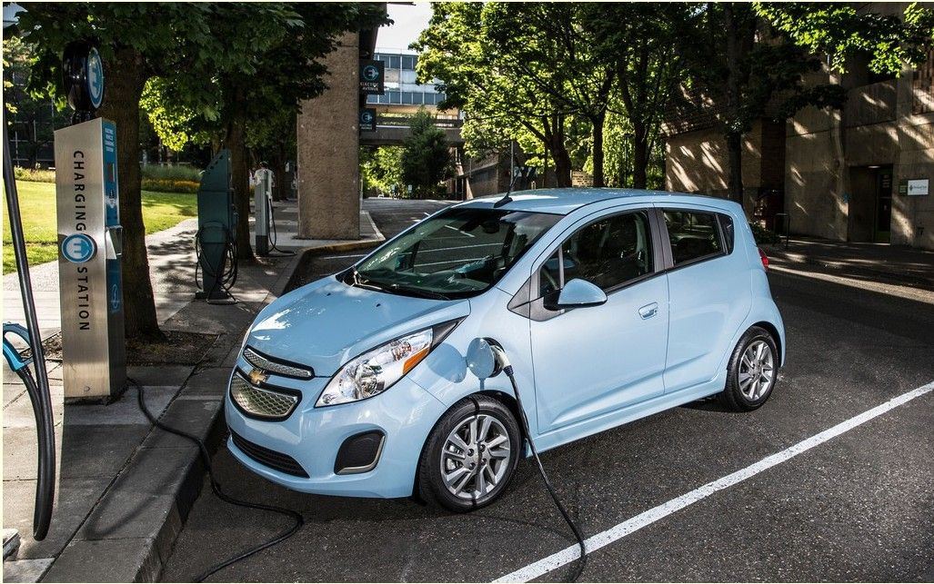 If There Is A Bad Appointee Car It Is The Chevrolet Spark Which
