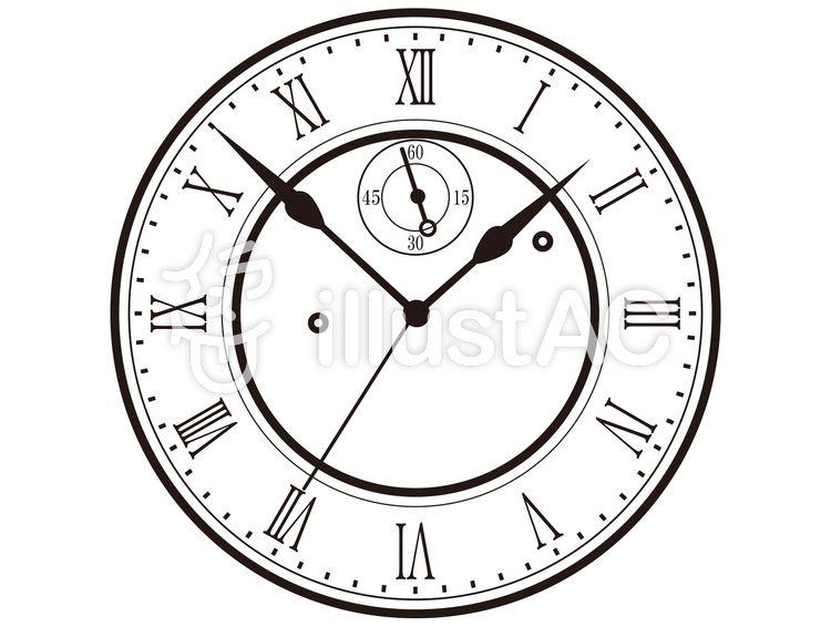時計 アンティーク 時計 アンティーク 時計 写真ロゴ