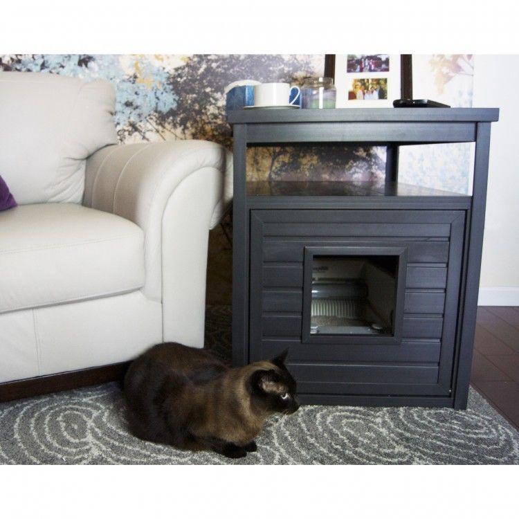 Decorative Litter Box Litter Box Furniture  For The Pets  Pinterest  Litter Box