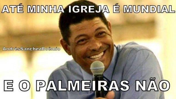 Veja Os Melhores Memes Sobre O Mundial De 51 Do Palmeiras Melhores Memes Memes Memes De Futebol