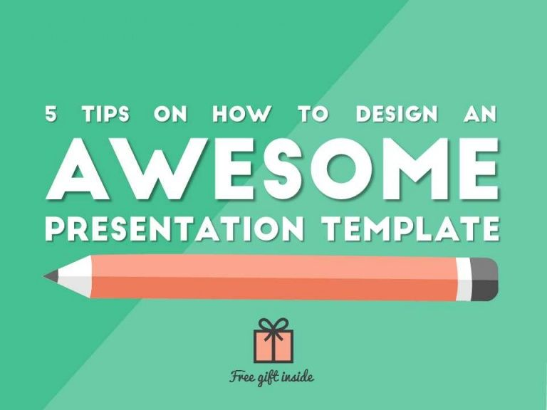 Hey there fellow presentation pandas similar to feats of bravery how to design an awesome presentation templateinspiration love the mint greenpeach combo toneelgroepblik Gallery