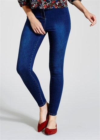 cozy fresh new release cheap for discount Jessie High Waisted Skinny Jeans - Matalan