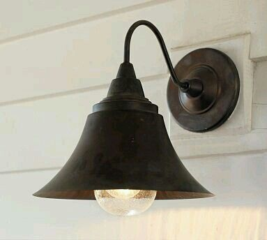 Pin by bri on house ideas pinterest house retro trumpet shaped outdoor wall lamp sconces bracket light courtyard lighting in home garden lamps lighting ceiling fans wall fixtures mozeypictures Image collections