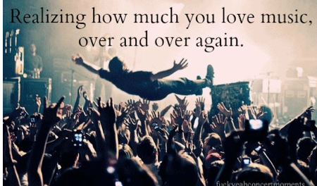 #music #love #life #concerts