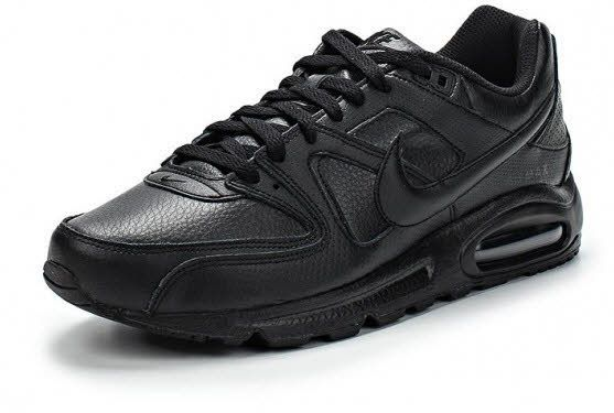 NIKE AIR MAX COMMAND LEATHER 42 | Nike SB | Mode und Sport