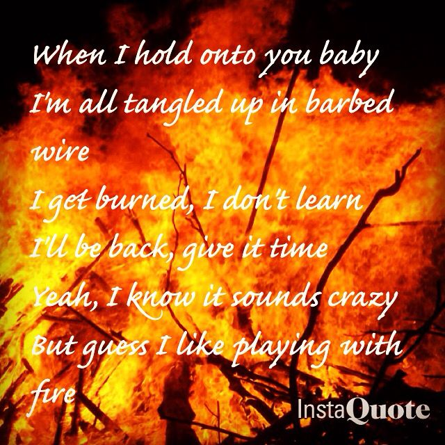 Playing With Fire Thomas Rhett Jordan Sparks Lyrics Music