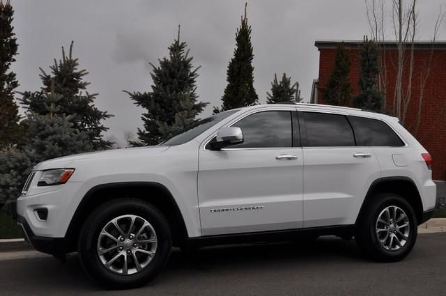 2015 Jeep Grand Cherokee On Ksl Com Jeep Grand Cherokee Jeep Grand Cherokee Limited Grand Cherokee Limited