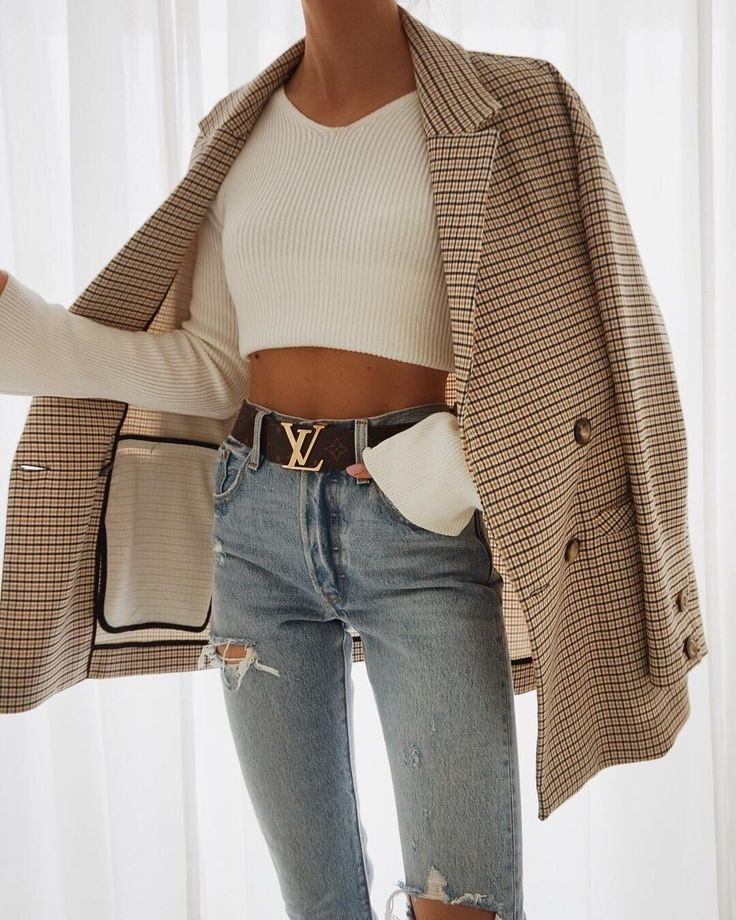 Photo of 45 cute crop tops every girl should have in 2019 – summer outfits