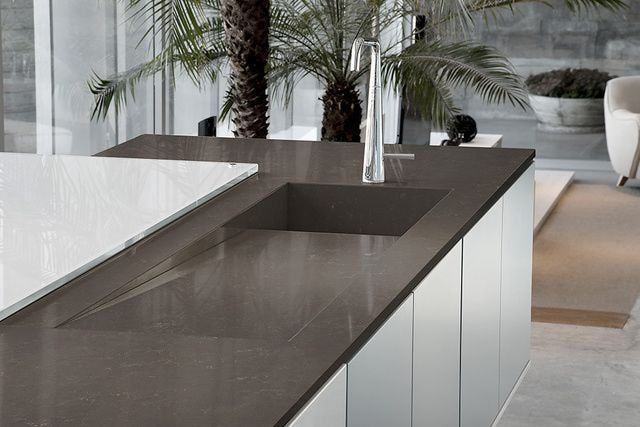 Discover The Luxurious Look Of Silestone Quartz Countertops Silestone Countertops Countertops Silestone