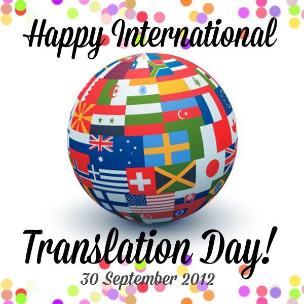 Happy international translators day советник fast forex millions отзывы