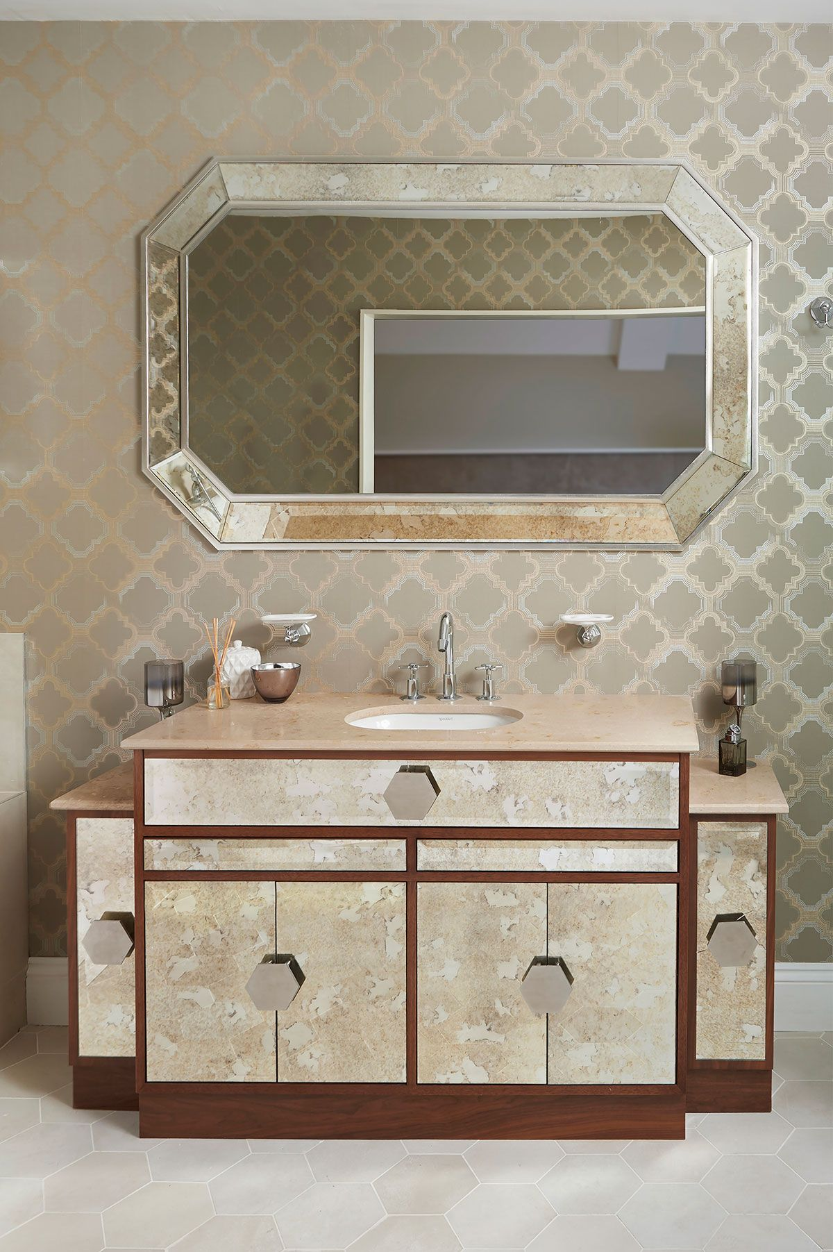 Justin Van Breda Collaborates With CP Hart CP Hart Waterloo - Bathrooms waterloo