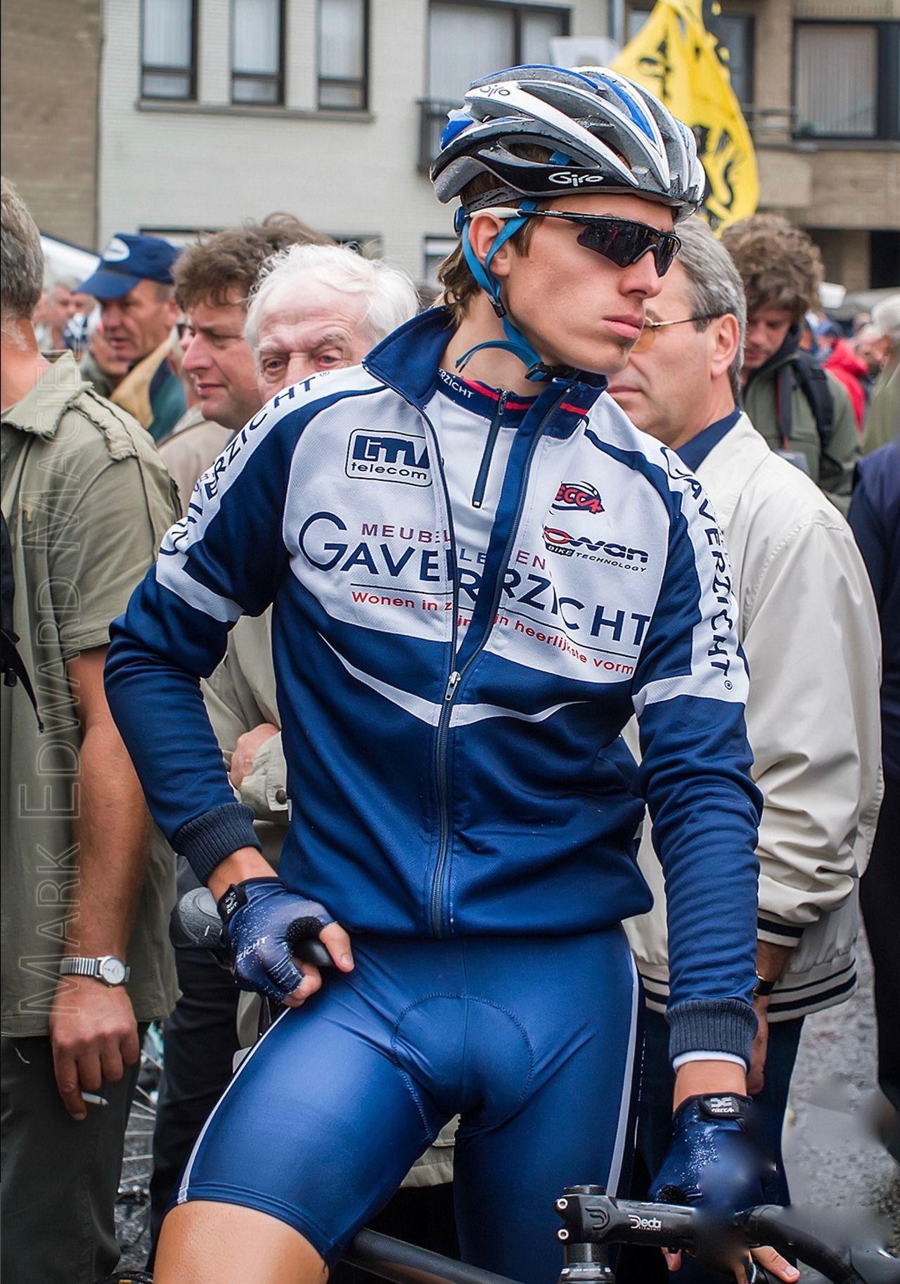 Hot Male Cyclists  e5c81fee7