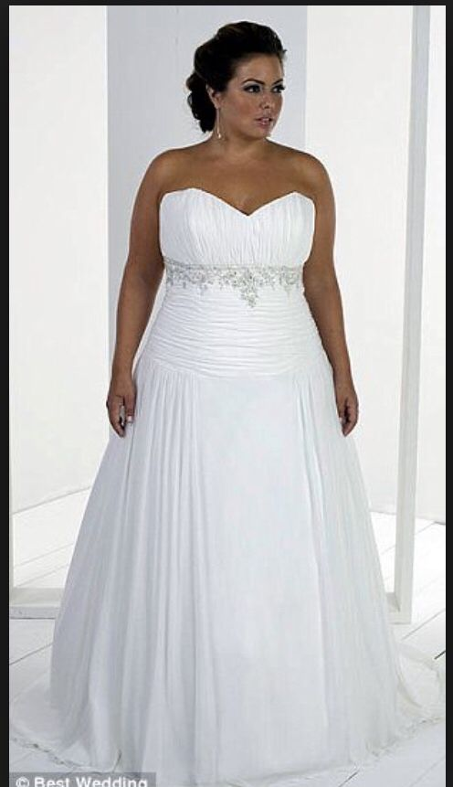 Very pretty!   Wedding Dresses/Ideas   Pinterest   Dress ideas ...